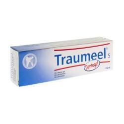 TRAUMEEL DENTOGEL Gel buccal 50 gr