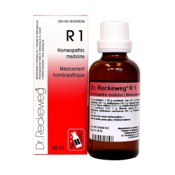 RECKEWEG DR. R1 50ML