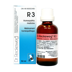 RECKEWEG DR. R3 50ML