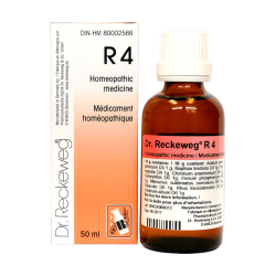 RECKEWEG DR. R4 50ML