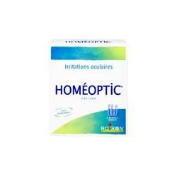 HOMEOPTIC UNIDOSES 10