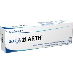 LABO LIFE 2LARTH 30gélules