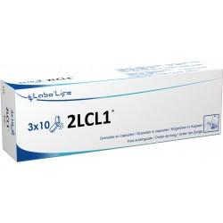 LABO LIFE 2LCL1 30gélules