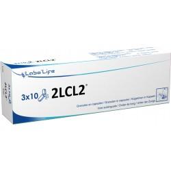 LABO LIFE 2LCL2 30 gélules