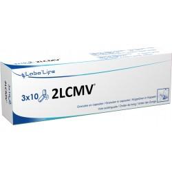 LABO LIFE 2LCMV 30gélules