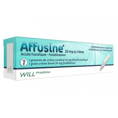 AFFUSINE CREME 15 GR