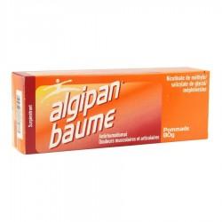 ALGIPAN BALSEM 80 GR