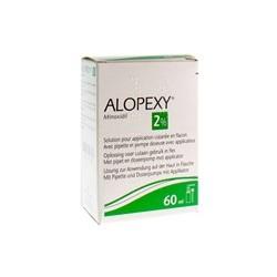 ALOPEXY 2% 60ML