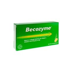BECOZYME 30 COMP EFF