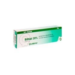 BITHIOL 20% POMMADE 22GR