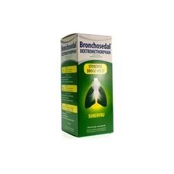 BRONCHOSEDAL DEXTRO SIROP 200ML