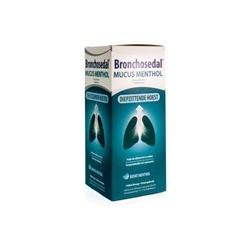BRONCHOSEDAL MUCUS MENTHOL SIROP 150 ML