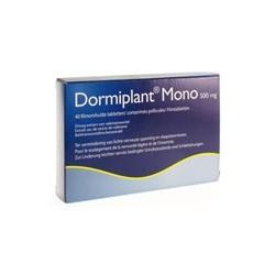 DORMIPLANT 40 COMP