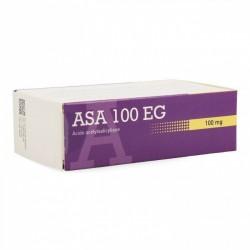 ASA 100 EG 100MG 100 COMP