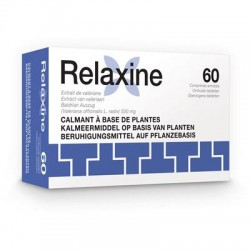 RELAXINE 60 COMP