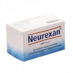 NEUREXAN HEEL 250 Comprimés à sucer