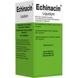 ECHINACIN LIQUIDE50 ML
