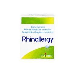 RHINALLERGY 60 COMPR A SUCER