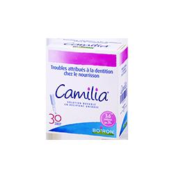 CAMILIA 30 UNIDOSES BUVABLES