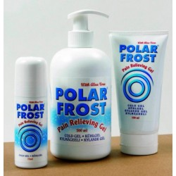 POLAR FROST GEL TUBE 150 ML