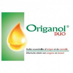 ORIGANOL DUO 40 AROCAPS