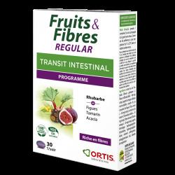 FRUITS ET FIBRES 30 COMP