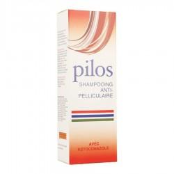 PILOS SHAMPOING ANTIPELLICULAIRE 100ML