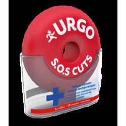 URGO SOS CUTS 3MX2.5CM