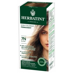 HERBATINT SOIN COLORANT PERMANENT 7N BLOND 150 ML