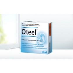 OTEEL 10 Monodoses stériles auriculaires