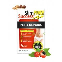 SLIM POWER SUCCESS 60 GELULES