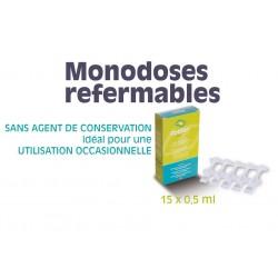VSM OPTILAN MONODOSES 15 FLAPULES