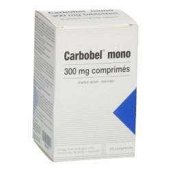 CARBOBEL SIMPLEX 30 COMP