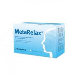 METARELAX 90 COMPRIMES METAGENICS