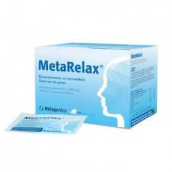 METARELAX 40 SACHETS METAGENICS